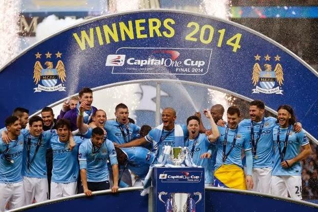 Wembley 2.3.2014