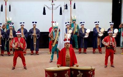 الجيش الإنكشاري و وضعه بالجزائر - تأسيس أوجاق الجزائر