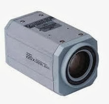 Cctv Remote Zoom Indor Outdor