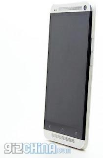 HDC One Kloningan HTC One Seharga Rp. 1,5 Juta-an