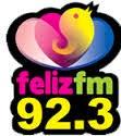 Rádio Feliz FM 92,3 Salvador BA