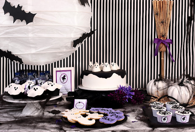 Halloween Party from BistrotChic