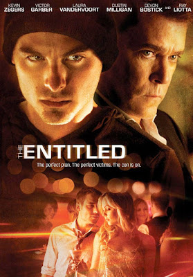 Watch The Entitled 2011 BRRip Hollywood Movie Online | The Entitled 2011 Hollywood Movie Poster