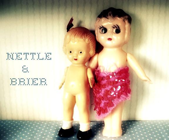Nettle & Brier