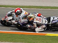 Kronologis Kecelakaan Simoncelli yang berakhir Tewasnya Pembalap Ini