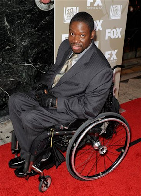Daryl Mitchell actores cinematograficos