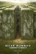 Maze Runner 1: Correr o morir