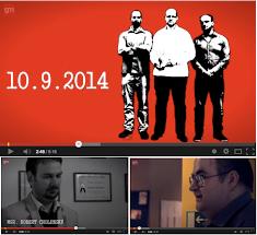 """Desetiminutový videoreport z procesu s """"Projevy"""":"""