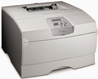 Lexmark T430 Driver Download Support