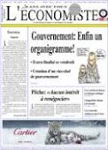 journal marocaine l′économiste.