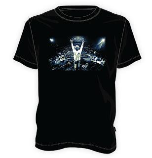 Koszulka Armin van Buuren
