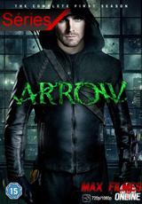 Assistir Série Arrow Dublado | Legendado Online