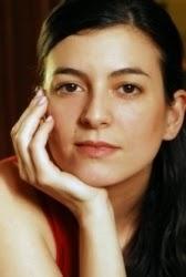 Samanta Schweblin - Autora
