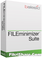 FILEminimizer Suite 7.0.0.255 Full keygen