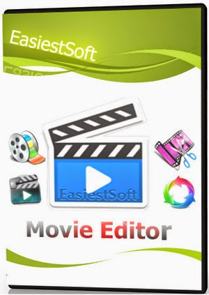 Easiest movie editing software