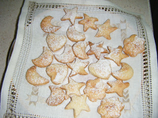 biscotti senza burro light