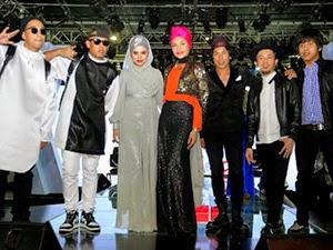 Thumbnail image for 12 Lagu Layak Ke Anugerah Juara Lagu 29 – 2014 (AJL29)