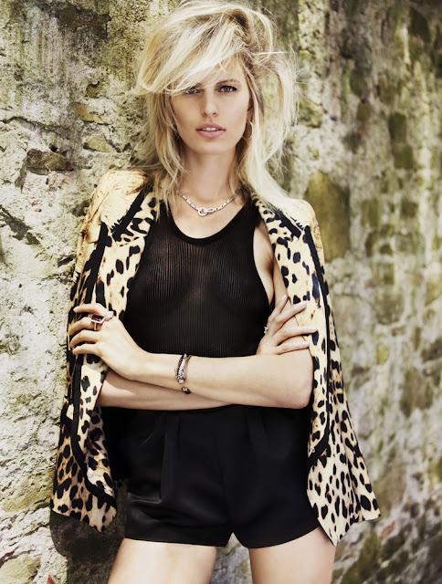 Karolina Kurkova Profile