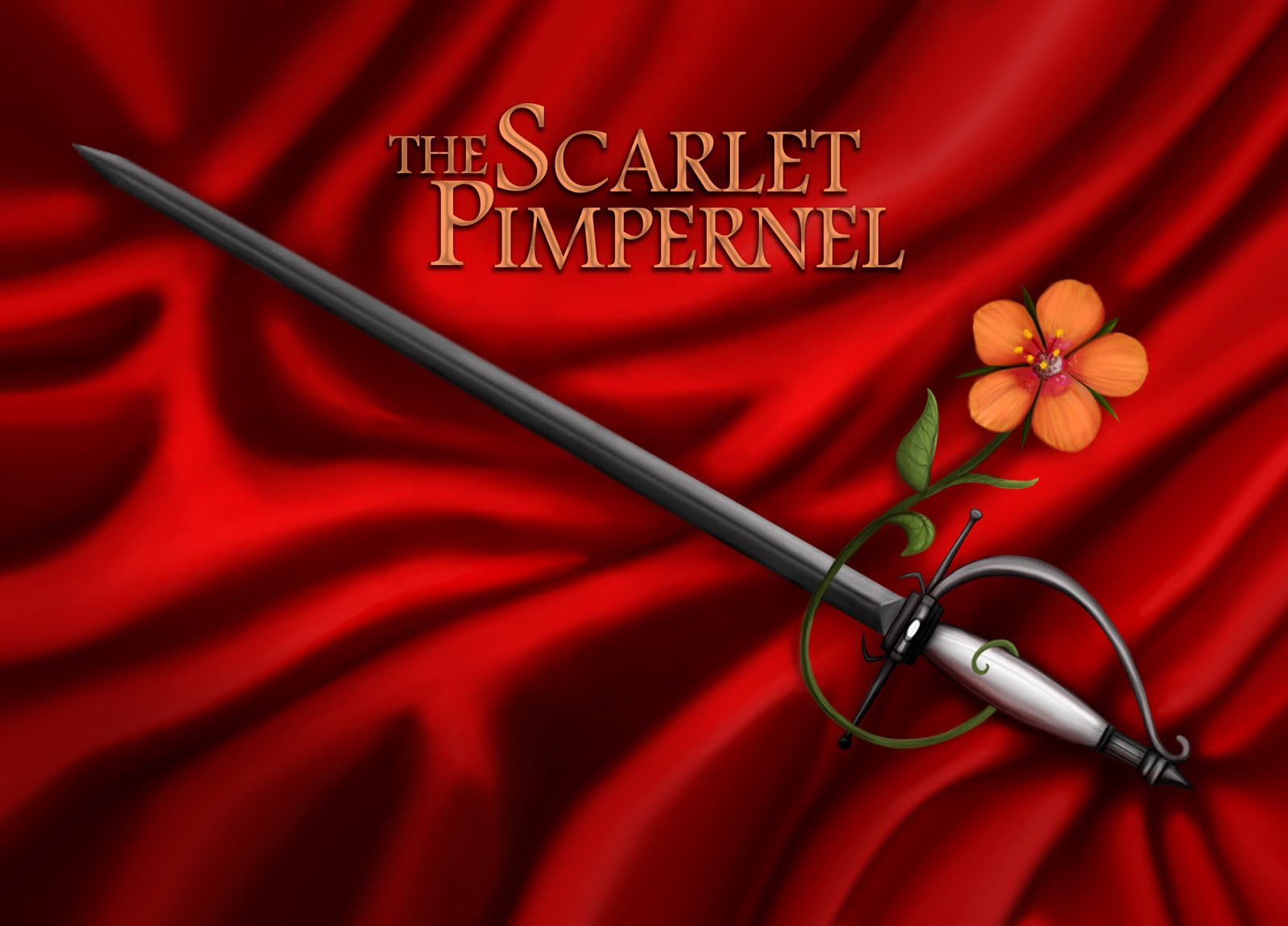 The scarlet pimpernel pictures
