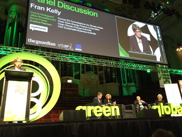 10 Flawless #sydcitytalk Tweet Trending On Twitter.