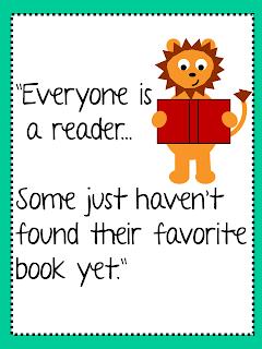 Children Should Read More Books Lessons Tes Teach