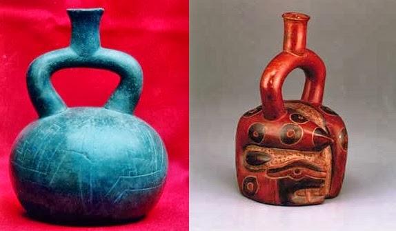 Cultura cupisnique historia del per Definicion de ceramica