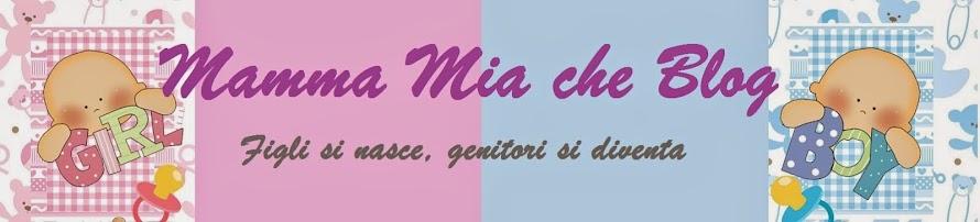 Mamma Mia Che Blog