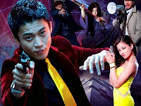 Lupin the Third (2014) Subtitle Indonesia