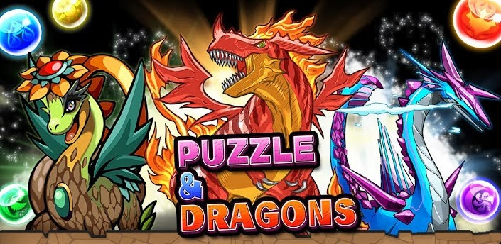 Puzzle and Dragon