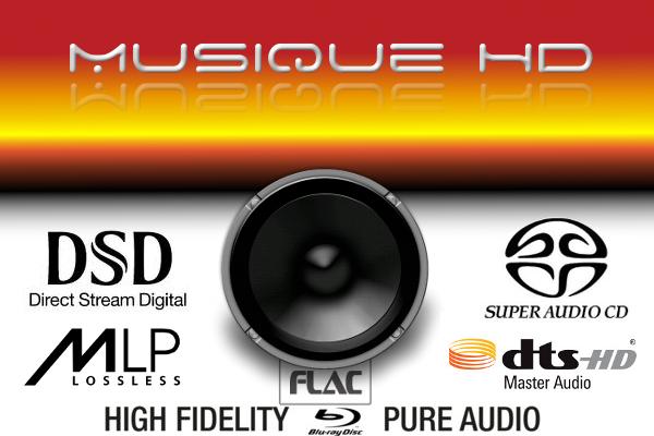 Musique HD