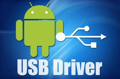 Free Download USB Driver Android Terbaru Semua Tipe