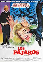 Los Pájaros (1963) (The Birds)