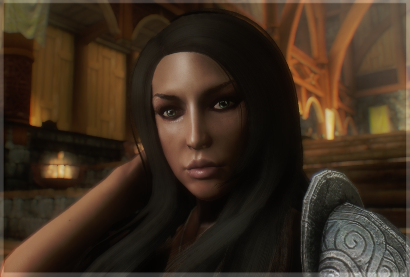 Clothless Sexy Adult Skyrim Mods