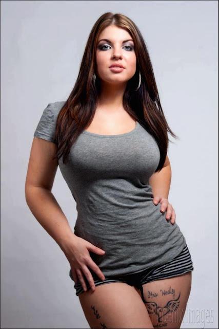 Pantat Semok Gadis Latin