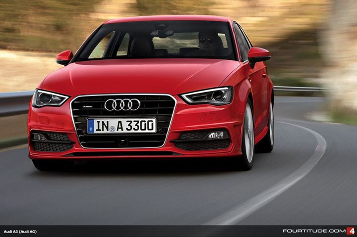 Audi A Red Etron Sedan Wallpaper Audi A Red Car HD Photos - Audi car red