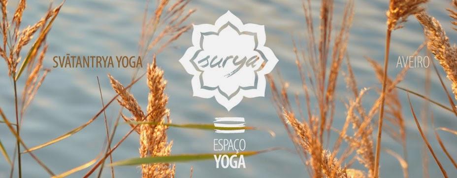 Eu Sou YogaLivre - Surya Aveiro