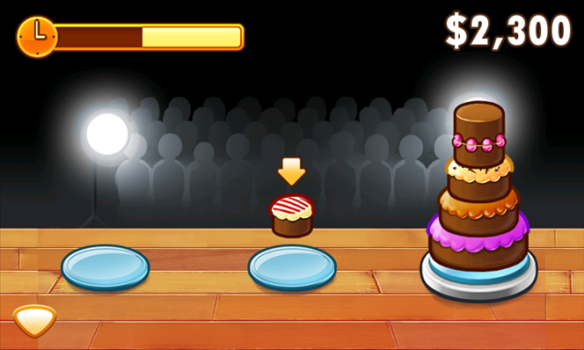 Cake Mania Celebrity Chef 1.3.12 Download APK for Android ...
