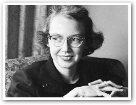 flannery o connor essays click here for essays on flannery o connor ...