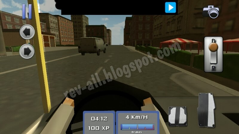 Bermain permainan Bus Simulator 3D (rev-all.blogspot.com)