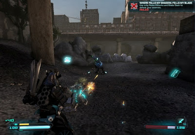 Transformers Rise of the Dark Spark Gameplay