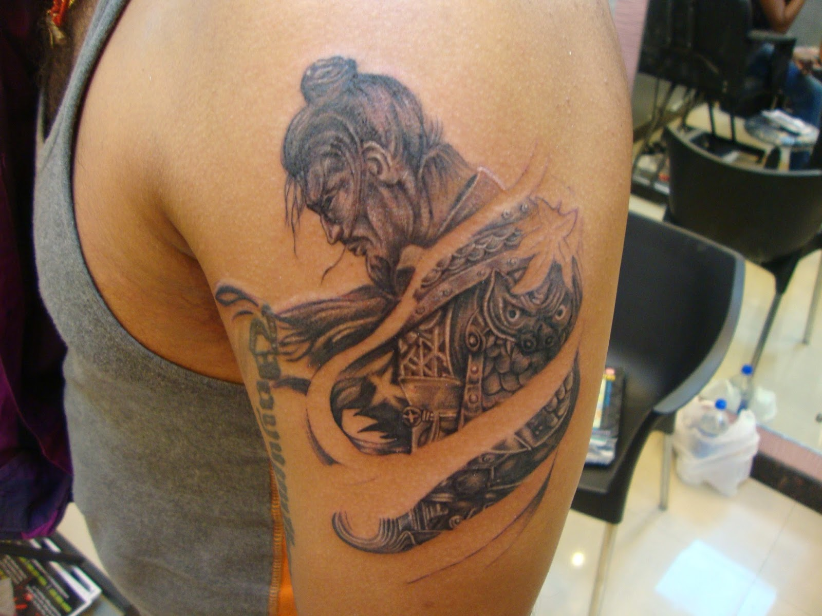 best tattoo shops in bangalore xtreme tattoos. Black Bedroom Furniture Sets. Home Design Ideas
