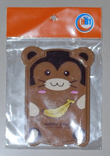 Monkey Compact Mirror