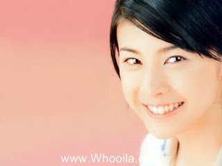 003+Yuko Takeuchi+ +Whooila.com 10 Artis Jepang Paling Seksi