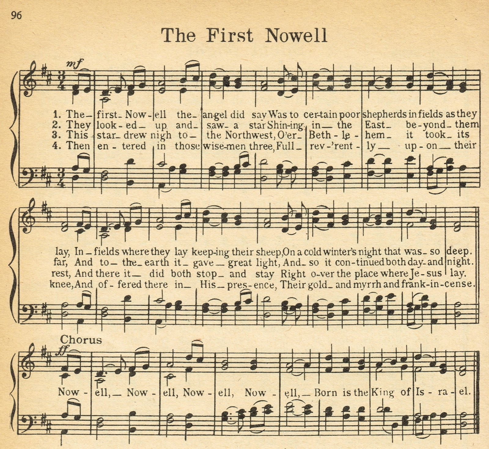 Sheet Music Printable Sheet Music And Hands On Pinterest: 1000+ Images About Christmas Songs On Pinterest