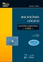 Raciocínio Lógico - Questões Comentas - CESPE