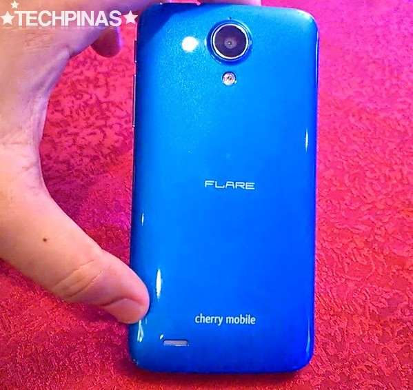 Cherry Mobile Flare 3
