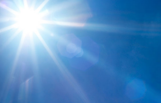 Manfaat Besar Vitamin Yang Terkandung Pada Matahari bagi Kesehatan