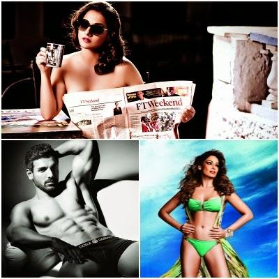Vidya Balan hot photoshoot