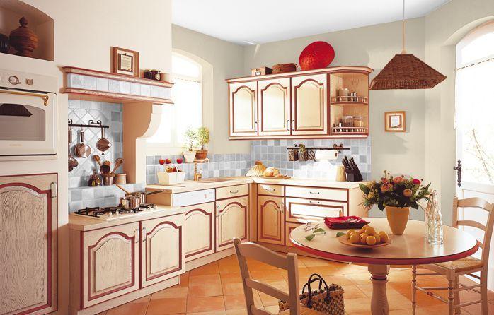Art d co le top des meilleures cuisine de chez cuisinella for Cuisine equipee cuisinella