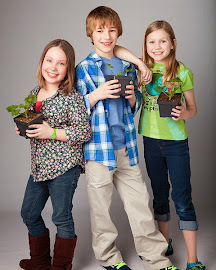 Kids Grow Green!